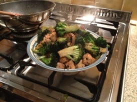 Heathy Cooking on a Shoestring