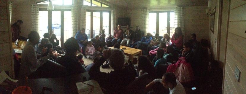 Church Family Retreat 2014 003