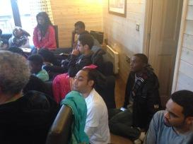 Church Family Retreat 2014 010