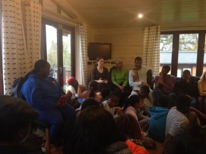 Church Family Retreat 2014 105
