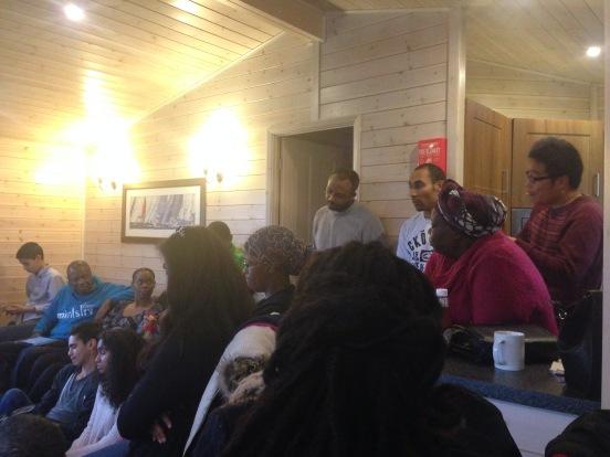 Church Family Retreat 2014 111