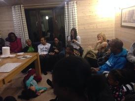 Church Family Retreat 2014 188