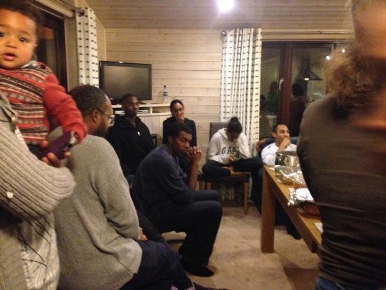 Church Family Retreat 2014 263