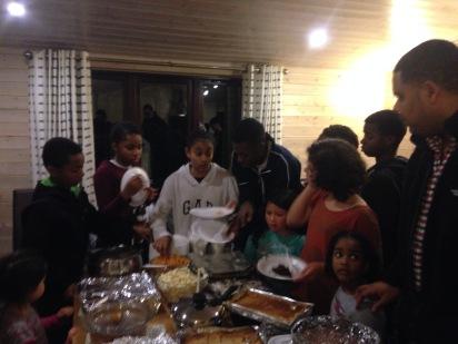 Church Family Retreat 2014 267