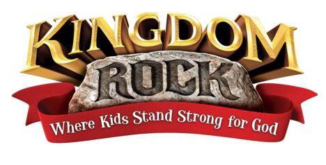 Cambridge VBS Kingdom Rock