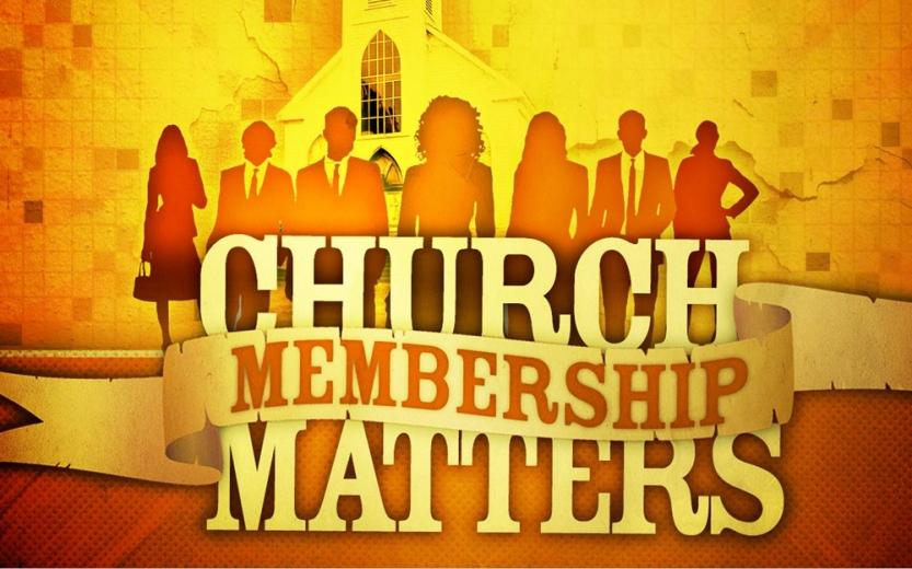 Church-Membership Matters