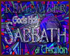Holy Sabbath Rest