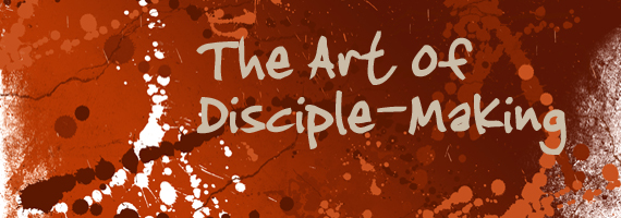 Discipleship is Ordinary Christianity