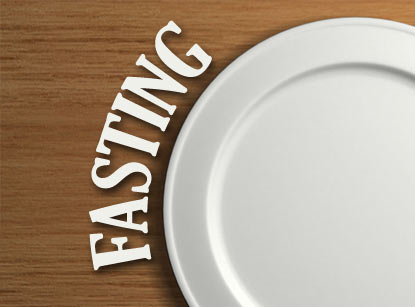 incredible benefits of fasting