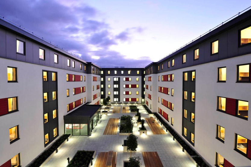student-accommodation