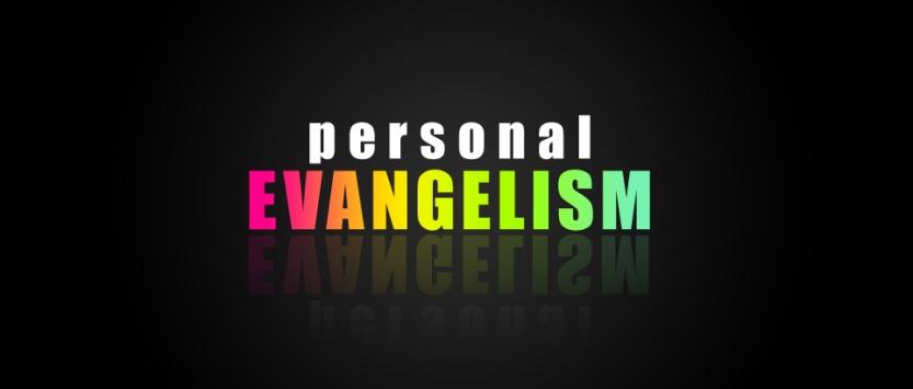 Personal-Evangelism