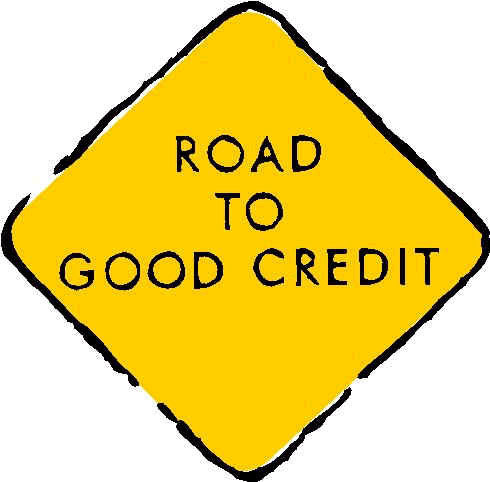 The road to good credit