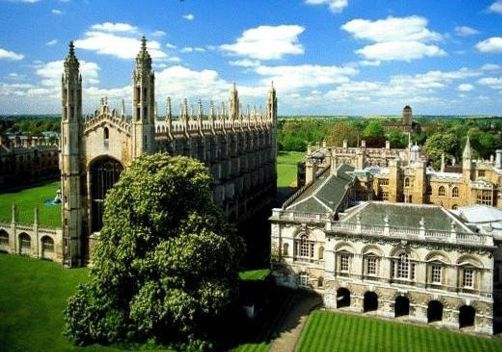 Homeless Student lands place at cambridge