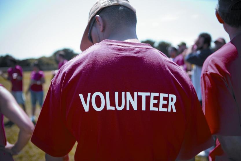 Live Longer Volunteer