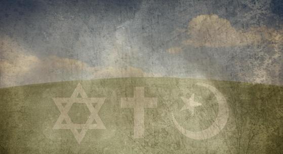 jewish-christian-muslim