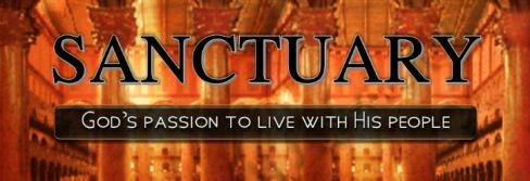 SANCTUARY website banner
