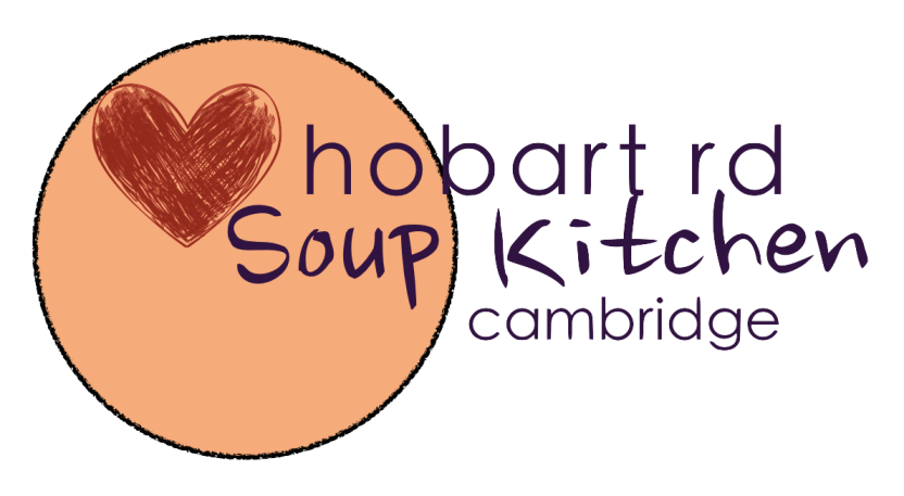 Soup Kitchen Logo