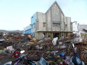 Tacloban-Church