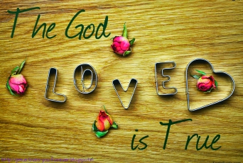 God Love is True