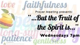 Prayer Meeting Fruit of the Spirit.001