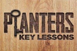 PlantersKeyLessons