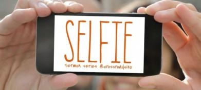 Selfie Worship